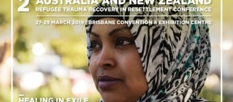 2019 Australia and New Zealand Refugee Trauma Recovery in Resettlement Conference
