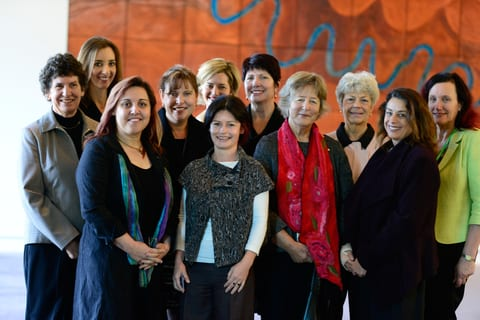 New national research program on violence against women and children