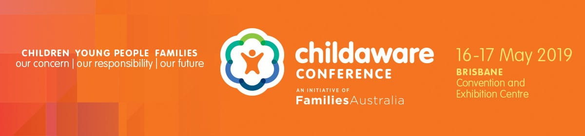 6th National Child Aware Conference